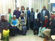 ''דיאלוג אחר'' בקרב הורים יוצאי העדה האתיופית